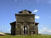 Церковь Воскресения Христова - Великий Двор (Макачевский с/с) - Вытегорский район - Вологодская область