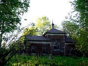 Церковь Георгия Победоносца - Шимозеро - Вытегорский район - Вологодская область