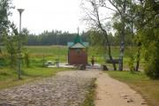 Часовня Успения Пресвятой Богородицы над источником - Куремяэ - Ида-Вирумаа - Эстония