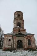 Церковь Космы и Дамиана - Орша - Советский район - Республика Марий Эл