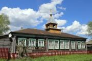 Церковь Параскевы Пятницы - Парахино - Гусь-Хрустальный район и г. Гусь-Хрустальный - Владимирская область