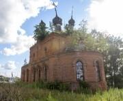 Церковь Казанской иконы Божией Матери - Кажлейка - Дальнеконстантиновский район - Нижегородская область