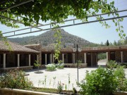 Монастырь Святой Феклы - Мосфилоти - Ларнака - Кипр