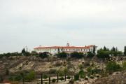 Монастырь Пресвятой Богородицы - Камбия - Никосия - Кипр