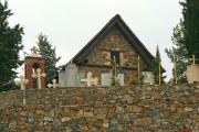 Церковь Петра и Павла - Фикарду - Никосия - Кипр