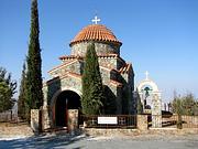 Монастырь Честного Креста - Ставровуни - Ларнака - Кипр