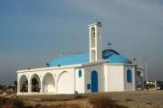 Церковь Феклы - Айа-Напа - Фамагуста - Кипр