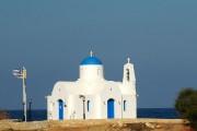 Церковь Николая Чудотворца - Протарас - Фамагуста - Кипр