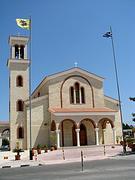 Церковь Варнавы апостола - Ларнака - Ларнака - Кипр