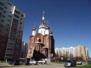 Церковь Покрова Пресвятой Богородицы - Иваново - Иваново, город - Ивановская область