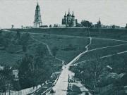 Крестовоздвиженский монастырь - Полтава - Полтава, город - Украина, Полтавская область