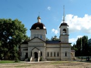 Церковь Петра и Павла - Воронеж - Воронеж, город - Воронежская область