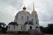 Церковь Сергия Радонежского - Воронеж - Воронеж, город - Воронежская область