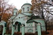 Церковь Татианы - Воронеж - Воронеж, город - Воронежская область