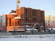 Иваново. Покрова Пресвятой Богородицы, церковь