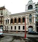 Церковь Тихвинской иконы Божией Матери - Центральный район - Санкт-Петербург - г. Санкт-Петербург