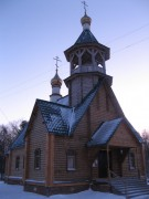 Церковь Богоявления Господня - Денисово (Пролетарский) - Гороховецкий район - Владимирская область