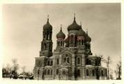 Воронежская. Рождества Пресвятой Богородицы, церковь