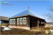 Церковь Силуана Афонского - Перово - Вязниковский район - Владимирская область