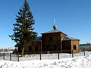 Церковь Михаила Архангела - Мирный - Мирный, город - Архангельская область