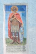Церковь Покрова Пресвятой Богородицы - Благодать - Ефремов, город - Тульская область