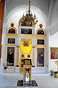 Часовня Тихвинской иконы Божией Матери - Кронштадт - Санкт-Петербург, Кронштадтский район - г. Санкт-Петербург
