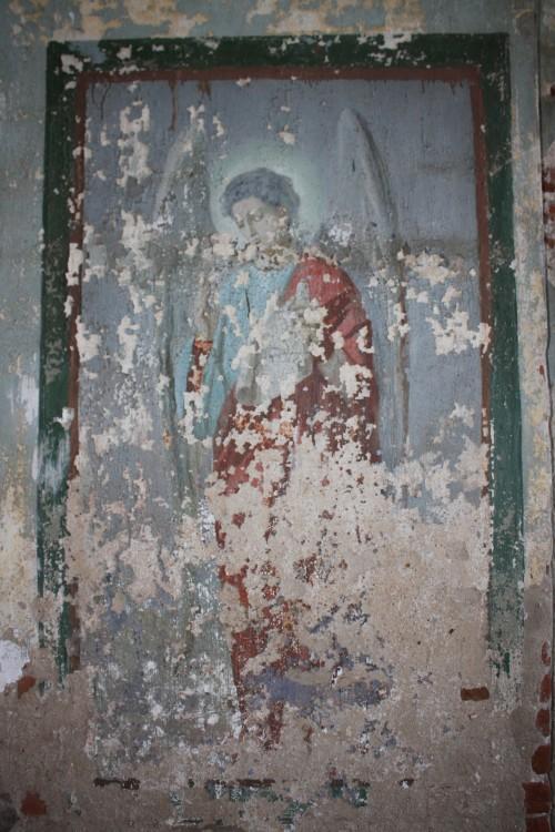 Церковь Казанской иконы Божией Матери, Большое Самарино