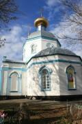 Церковь Успения Пресвятой Богородицы на кладбище - Ряжск - Ряжский район - Рязанская область