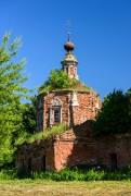 Церковь Спаса Преображения - Большое Село - Пронский район - Рязанская область