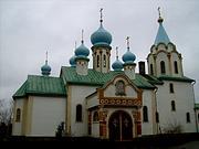 Монастырь Марии Магдалины. Церковь Покрова Пресвятой Богородицы - Роговская - Тимашёвский район - Краснодарский край