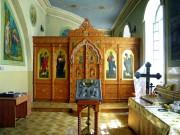 Кафедральный собор Троицы Живоначальной - Щигры - Щигровский район - Курская область