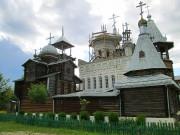 Алтухово. Покрова Пресвятой Богородицы, церковь