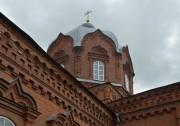 Церковь Параскевы Пятницы - Гудово - Добровский район - Липецкая область
