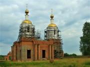 Рощинский. Раненбургская Петропавловская пустынь. Собор Петра и Павла