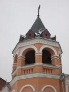 Воронеж. Николая Чудотворца при бывшем Александринском приюте, домовая церковь