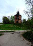 Николаевский Каташинский монастырь - Каташин - Новозыбковский район и г. Новозыбков - Брянская область