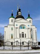 Собор Троицы Живоначальной - Чаплыгин - Чаплыгинский район - Липецкая область