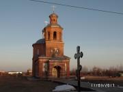 Церковь Петра и Павла - Колпны - Колпнянский район - Орловская область
