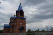 Церковь Покрова Пресвятой Богородицы - Баранчик - Должанский район - Орловская область