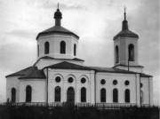 Церковь Александра Невского - Воловчик - Воловский район - Липецкая область