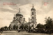 Бийск. Успения Пресвятой Богородицы, кафедральный собор