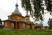 Тарногский Городок. Николая Чудотворца, церковь