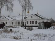 Михаила Архангела, молитвенный дом - Круглое Поле, посёлок - Тукаевский район - Республика Татарстан