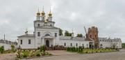 Иваново. Успенский мужской монастырь