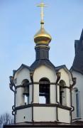 Церковь Покрова Пресвятой Богородицы - Мышецкое - Солнечногорский городской округ - Московская область