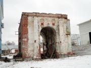 Успенский мужской монастырь - Иваново - Иваново, город - Ивановская область