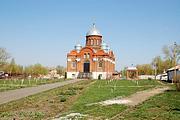 Марие-Магдалининский женский монастырь. Собор Марии Магдалины - Никольское - Должанский район - Орловская область