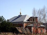 Церковь Казанской иконы Божией Матери - Губино - Орехово-Зуевский городской округ - Московская область