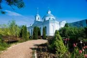 Церковь Илии Пророка - Сумы - Сумы, город - Украина, Сумская область