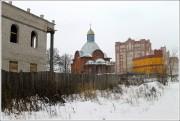 Церковь Иоанна Воина - Иваново - Иваново, город - Ивановская область